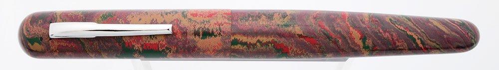 Ranga 4C Pink Red Green